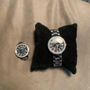 Fossil Accessories - Fossil woman's watch